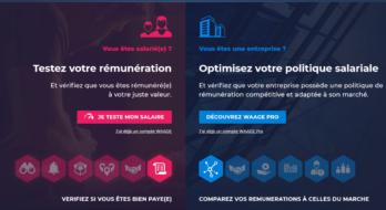 WAAGE.FR : le nouveau portail proposé par PEOPLE BASE CBM