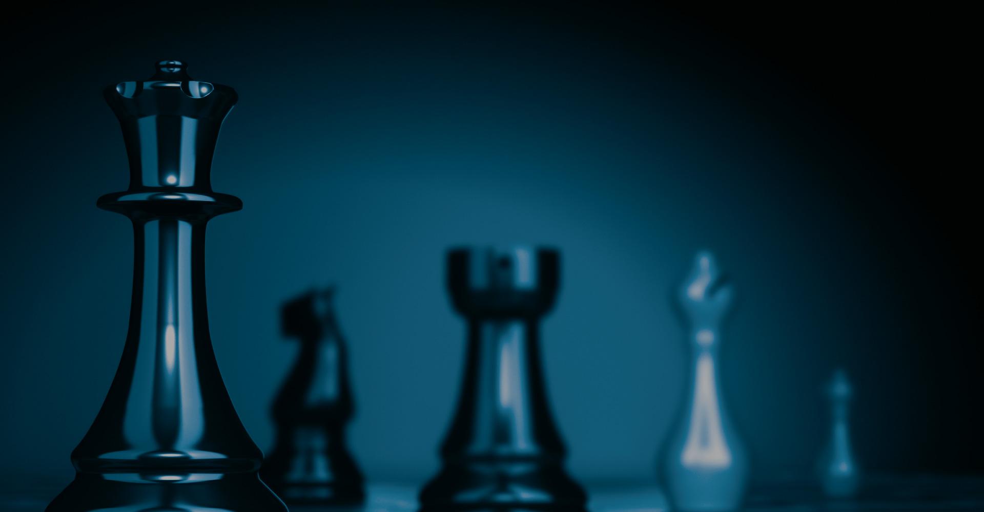 Le conseil en stratégie et organisation