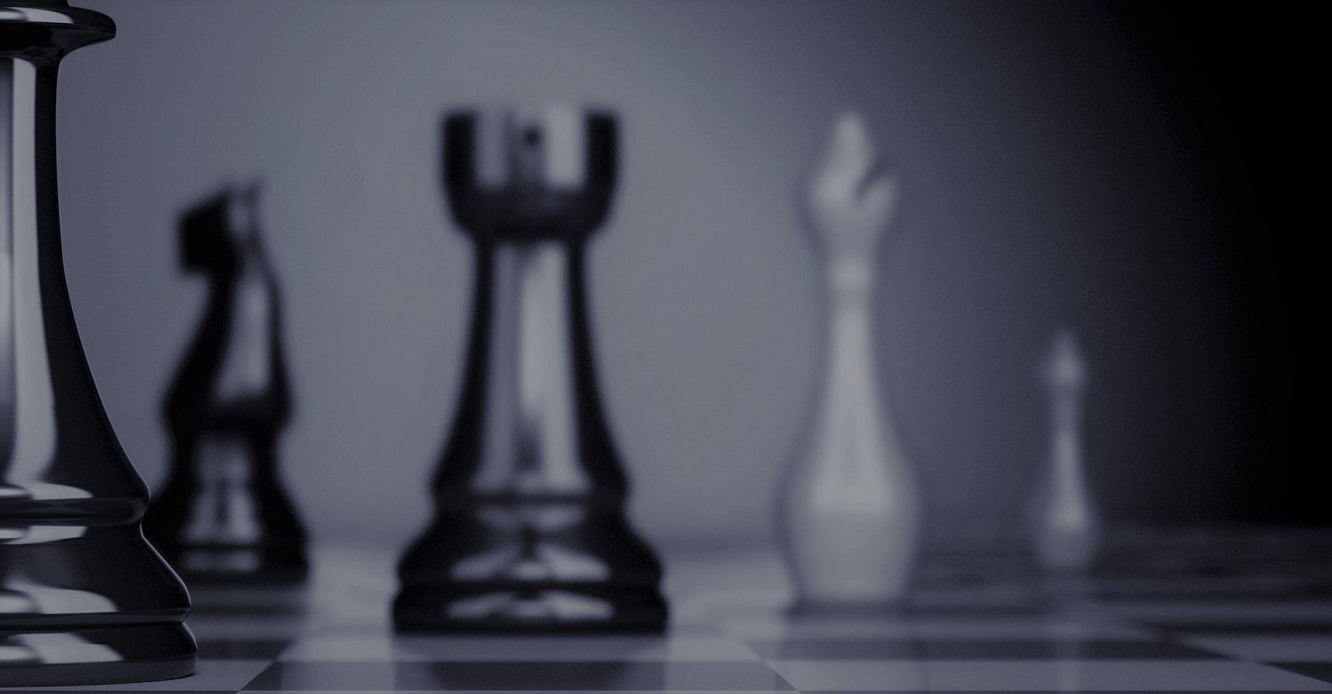Conseil en stratégie et organisation